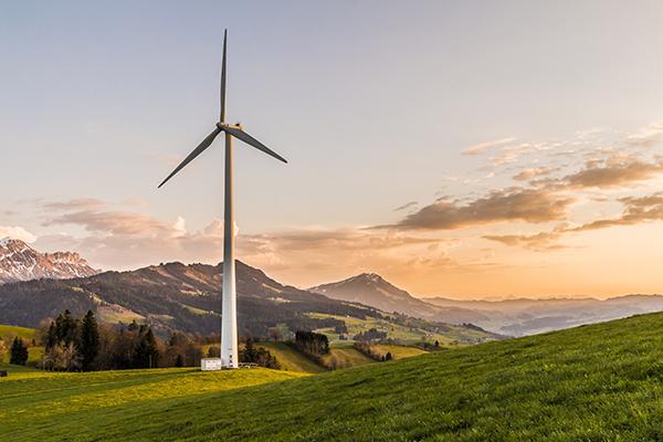 Umwelt- und Naturschutz, Erneuerbare Energien, Ressourcen, Neue Technologien